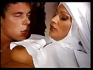 Sinful Nun Dreams About Fuck