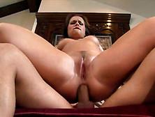 Katja Kassin Reamed In Her Tight Ass