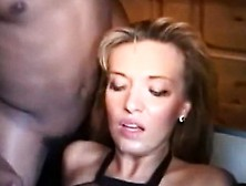 Slutty Blonde Woman Likes Hard Fuck In Groupsex