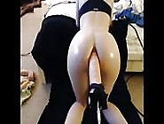 Self Anal Drilling