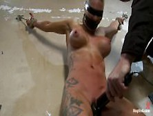 [Hogtied. Com] 2011. 05. 24 Maestro And Rain Degrey (12337). Wmv