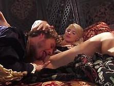 Sleeping Hottie Anikka Albrite Woken With A Fuck