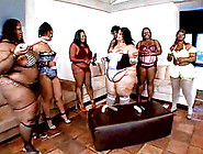 Big Booty Ghetto Ebonies Pounded Hard