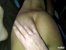 Hot Wife Takes A Beating And The Gets A Treating
