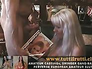 Homemade Milf Porn Casting