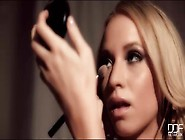 Kiara Lord Sensually Gets Dressed For The Evening