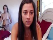 Lesbian Strap On Webcam-More On Girlpornvideos. Com