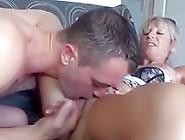 Hottest Amateur French,  Mature Sex Video