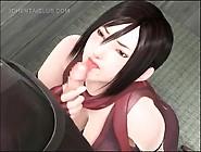 Anime Hentai Hot Girl Tit And Mouth Fucks Big Dick