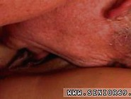 Fat Old Man Fucks A Dreamy Euro Teen Missionary Style
