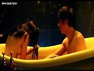 Eun-Woo Lee - Asian Girl,  Big Boobs Explicit Sex Scenes -Sayonar