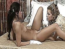 Nicole Ray Stephanie Swift Victorian Lesbians