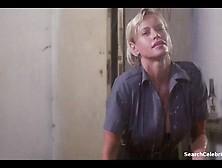 Kimberley Kates,  Lucie Benesova In Chained Heat Ii (1993). Mp4
