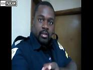 Pretend Hubby Cop Arrests