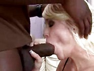 Brittany Angel Anal Creampie