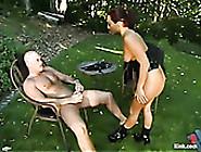 Orgasm denial slave training was the