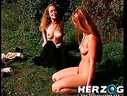 Herzog Videos Wiener Glut German Classic Porn