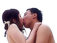 Mei Yuki In Sex On The Beach Part 1. 1