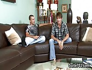 Parker Brookes And Nikko Alexander
