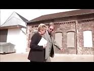 German Mature Angie/jacky Ohne Slip