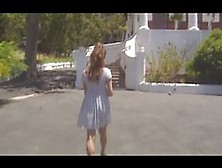 Dad Fucking Daughters Girlfriend After School Anally