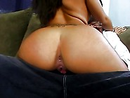 Leona Dulce Been Stretched :blk