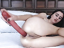 Nymph Natalie Unfathomable Anal Menacing-Threatening Thisvid. Com