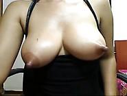 Just Big Nipples Yasmin From 1Fuckdatecom