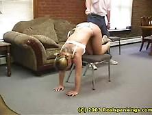 Jen Punished