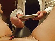Electro Torture,  Fisting,  Grill Tongs,  Nurse,  Doctor