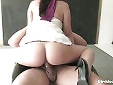 Bbvideo. Com Hot Assed German Minx Rides A Big Dick