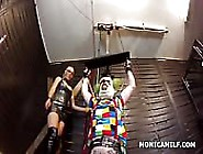 Every Clown Has His Day #5