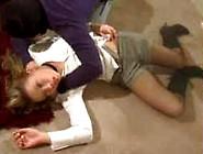 Psycho-Thrillers - Strangling Scarlett. Wmv