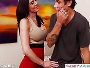 Huge Tit Milf Kendra Lust Rides Dat Dick