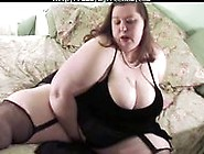 Sexy Ssbbw Plays And Tit Fucks A Big White Dong Bbw Fat Bbbw Sbb
