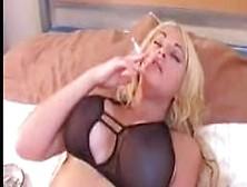 British pornwhore nicola kiss empties my balls 1
