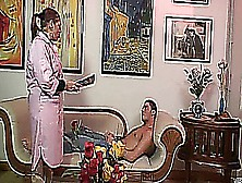 Tina Monti - Mamma Porcella Scopata Con I Collant Pi_53D3