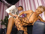 Horny Blonde German Milf Gets Her Pussy Filled In An Amateur Sex