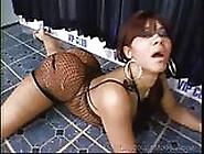 Latina Shake That Ass