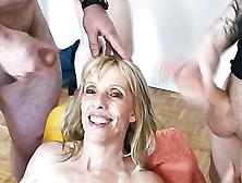 Carla Cox - Bukkake Blast
