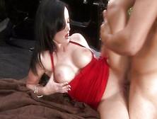 Melissa Lauren Sex Story