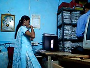 Tamil Couple Office Sex Part 1