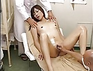 Tgirl Japan Gets Massage 049-5