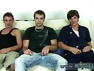 Israeli Teen Boys Gay Eric Arched Back Into The Futon As Diesal
