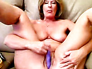 Me 51 Years Old Playing With My Wet Pussy