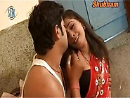 Husband Seducing His Bhojpuri Hot Wife For Sex