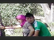 Hijab Turbanli Woods Anal Sex