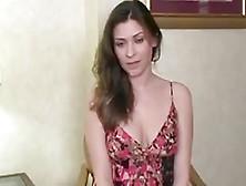 Milf Gets Virtual Sex Joi