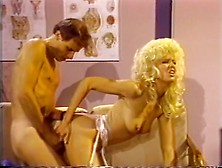 Big Haired 80S Blondes Take Big Cocks