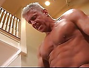 Nasty Muscle Studs Creamy Sex